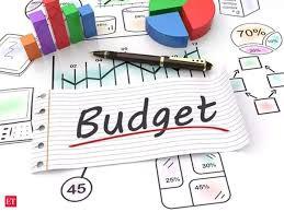 2020-21 Budget Adoption