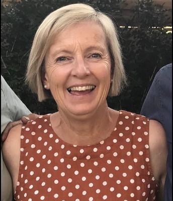 Angela Rhodes - Librarian