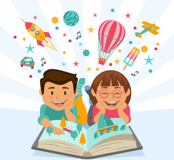 Fun-size Practices for Literacy at Home