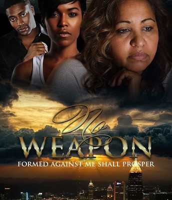 No Weapon: Formed Against Me Shall Prosper