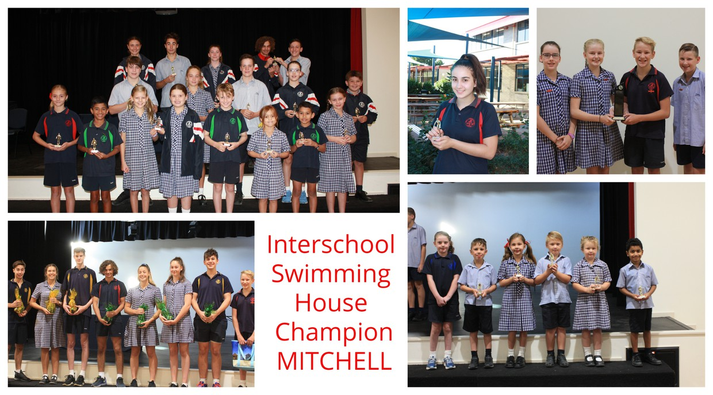 Congratulations Mitchell