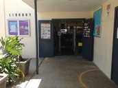 Mar Vista Academy Library Hours