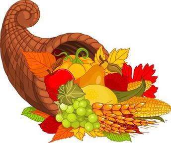 Thanksgiving Meals for Bonny Slope Families