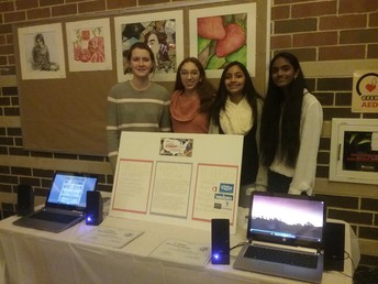 Student-Created C-SPAN Documentaries Showcased