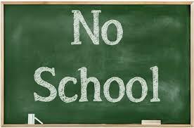 School will be closed 11/3, 11/5, 11/6: La escuela se cerrará el 11/3, 11/5, 11/6