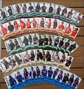 Peer Ambassador Cards