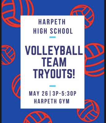 HHS Volleyball!