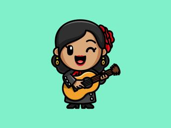 A 🎵 from our MUSIC Teacher Ms. Sanchez