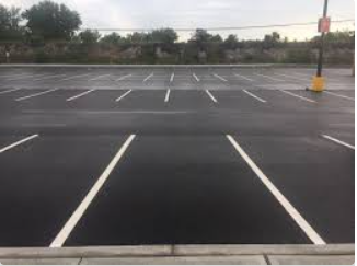 Parking Lot Safety - Drop Off and Pick Up
