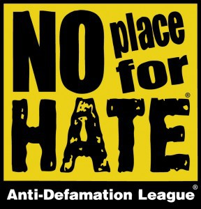 "Anti-Defamation League Southeast ""No Place For Hate"" Student Contest"