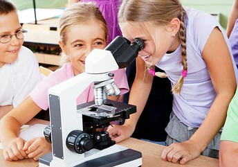 Microscopes Available for Check Out