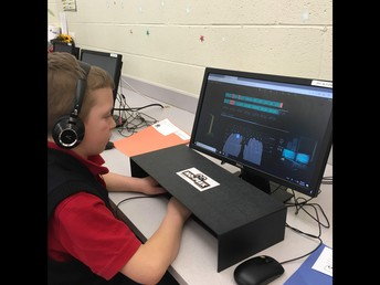 1- 3rd Grades Get Their Own Typing Accounts