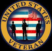 Veterans Day Breakfast - Friday, 11/11