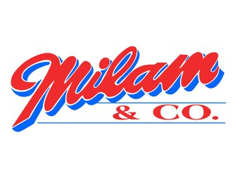 Milan and Company logo