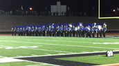 Blue Brigade Makes Area Finals and Places 10th Overall