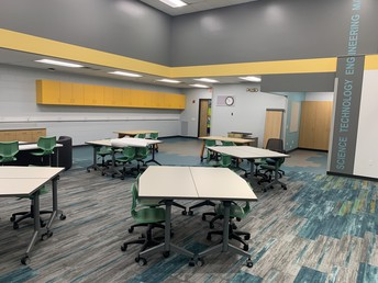 New Stem Lab