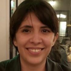 Ms. Armas, English Language Program Teacher (ELPT)