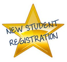 New Student Enrollment Forms 1st-5th Grade