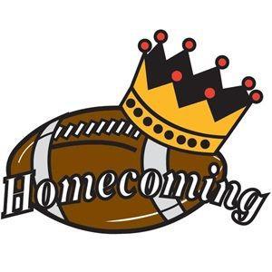 Homecoming/Spirit Week: October 7-11