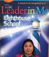 Ms. Garcia, Speech-Lanugage Pathologist Assistant