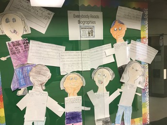 STUDENT BIOGRAPHIES