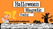 Halloween Fun with Google Drawings!
