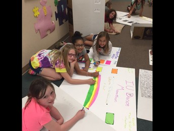 4th Grade Hoosier Heritage
