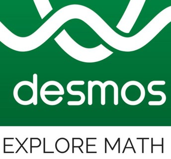 Learn about Desmos!
