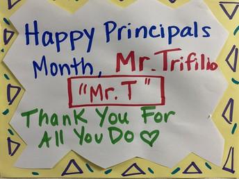 Principal's Notes