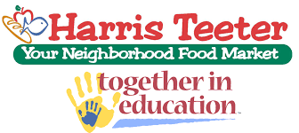 A Harris Teeter Reminder from our PTA