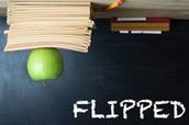 The Flipped Classroom (Online PD) March 6-17, 2017
