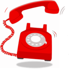 Attendance Lines- Please call 24 hours in advance if your child will not be in attendance