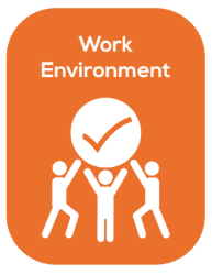 META 3:  Ambiente de Trabajo