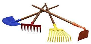 Garden Clean Up Help Please-