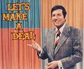 Deals on Deals on Deals
