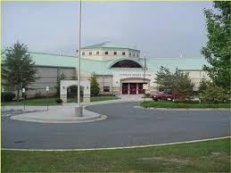 Caroline Middle School
