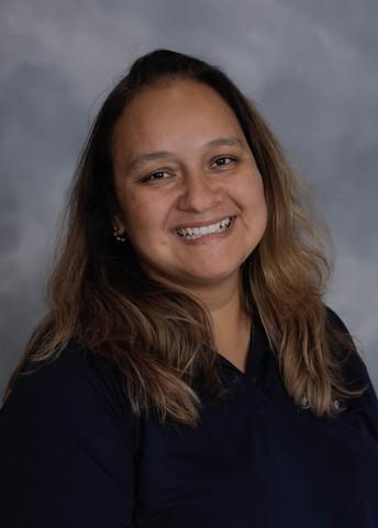 Teacher Spotlight: Mrs. Ramirez