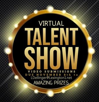 LHS Talent Show