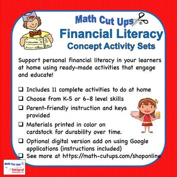 Math & Financial Literacy