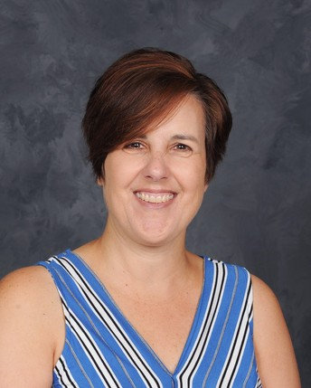 Mrs. Dana Shutty, Munson Elementary Clerical Assistant
