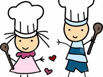 District Culinary Contest - recipes due on Thursday