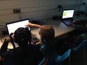 Teamwork coding!