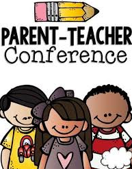 Parent Teacher Conferences 3/4