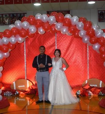 Marlon Coco & Stacy Nguyen