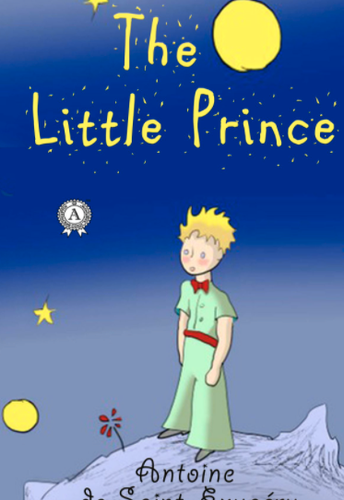 The Little Prince Showing At Oakmont This Friday