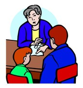 (New) Parent Teacher Conferences