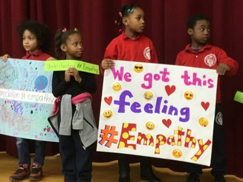 Mid Year Booster - Empathy
