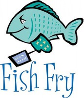 Men's Club Fish Fry