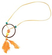 Native American Necklace Craft