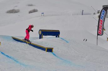 2019/20 Freeski & Snowboard Travel Team Photo Folder